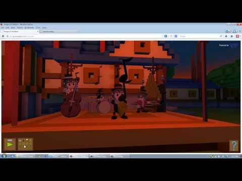 Firefox Web Audio API Demo thumbnail