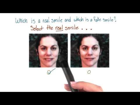 Real smile - Intro to Psychology thumbnail
