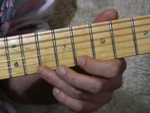 Blues Lead Guitar: Dorian Licks #19of20 (Guitar Lesson BL-029) How to play thumbnail