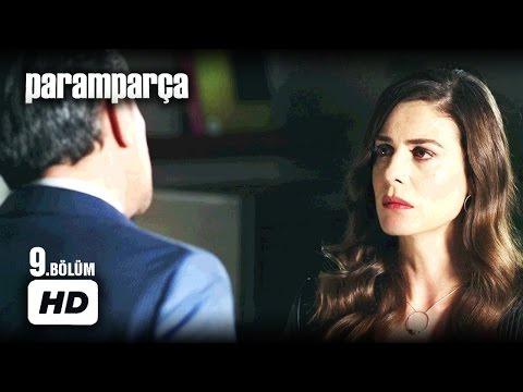 Paramparça Dizisi - Paramparça 9  Bölüm İzle with subtitles | Amara
