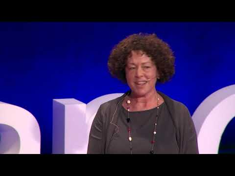 The complex relationship between generations in a faster world  | Katia Provantini | TEDxMilano thumbnail