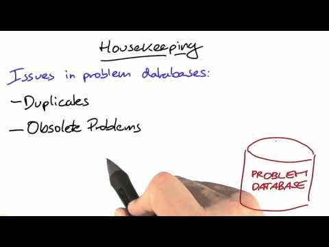 06-19 Housekeeping thumbnail