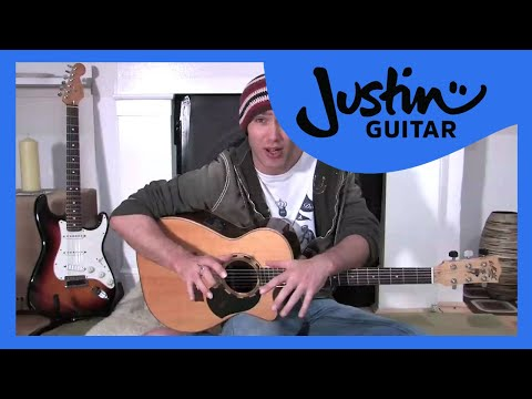 Stage 1 Practice Schedule (Guitar Lesson BC-119) Guitar for beginners Stage 1 thumbnail