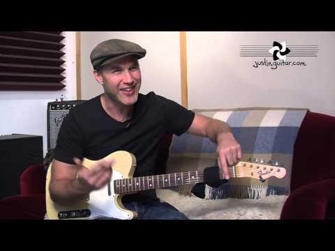 Quick Tip #22: Sock Neck Mute!! :) (Guitar Lesson QT-022) thumbnail