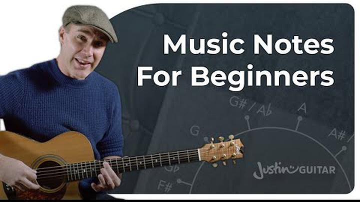 Sharps, Flats, and Enharmonic Equivalents for Beginners