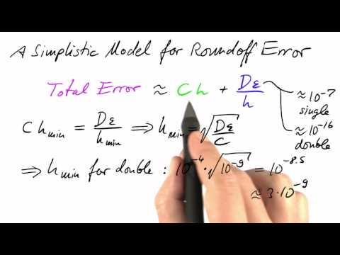 07-13 Simple Roundoff Error Solution thumbnail