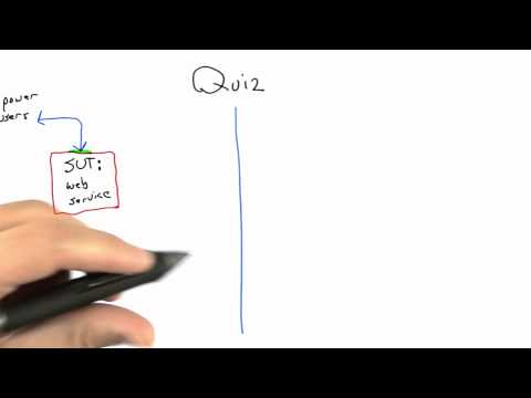 cs258 unit1 36 q Testing a Web Service thumbnail