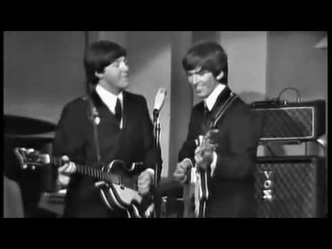 The Beatles - You Can Do That  [HD] thumbnail