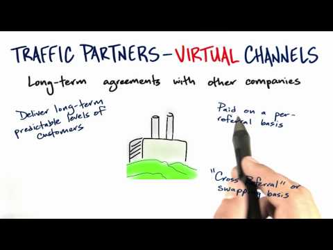 Virtual Channels - How to Build a Startup thumbnail
