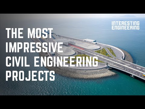 Top 4 Civil Engineering Projects thumbnail