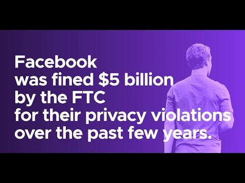 What the FTC v Facebook settlement means for you thumbnail