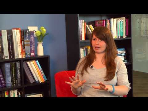 Ingrid Talks about Learning Casting - Intro to Java Programming thumbnail