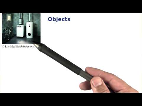 Objects - Intro to Java Programming thumbnail