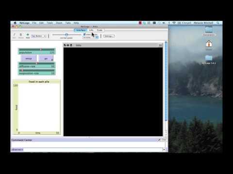 Intro 1.6 Introduction to NetLogo (1) thumbnail