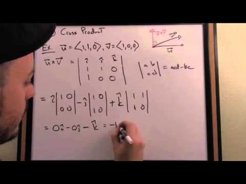 Matrix1.5VectorsAndVectorOperations8 thumbnail