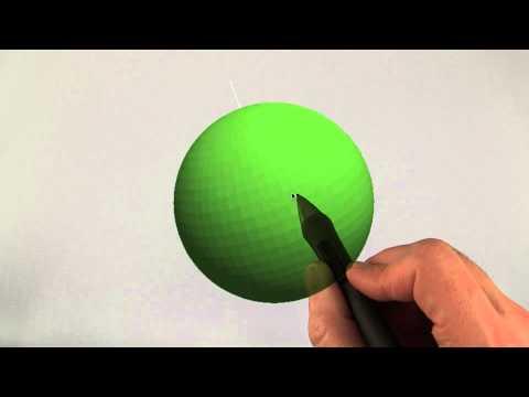 Diffuse Material - Interactive 3D Graphics thumbnail