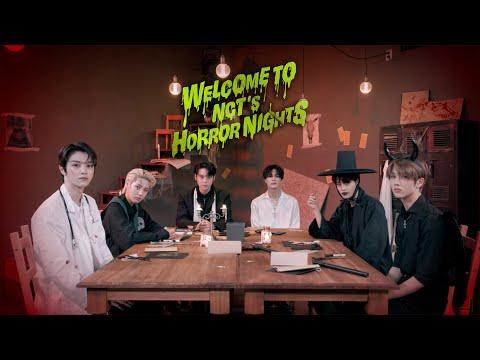 �괴담회에 어서오세요�: 첫 번째 이야기 | WELCOME TO NCT'S HORROR NIGHTS thumbnail