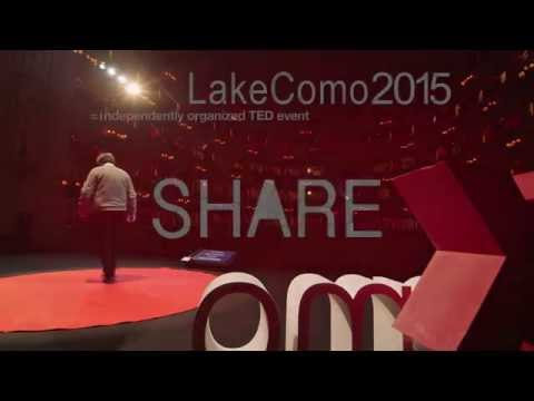 Never too young for business. | Daniele Manni | TEDxLakeComo thumbnail