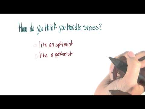 How do you handle stress - Intro to Psychology thumbnail