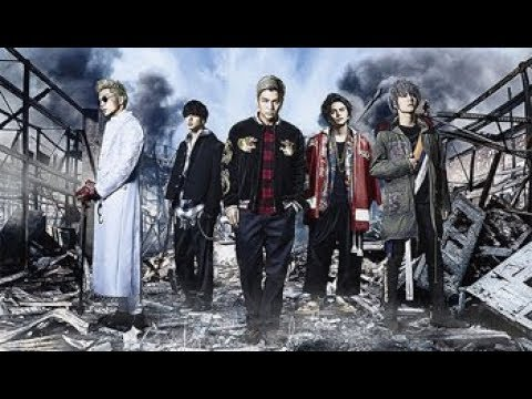 HiGH & LOW THE MOVIE 2 / END OF SKY | Amara