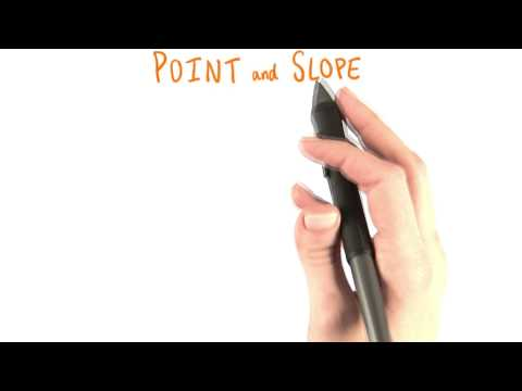 020-28-Point And Slope thumbnail