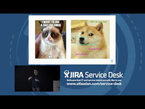 From Go to Whoa: How to Make a Difference with JIRA Service Desk thumbnail