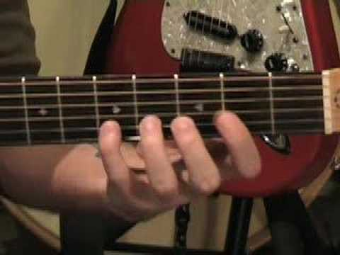 The Major Scale #3: Melodic Patterns (Guitar Lesson SC-022) How to play thumbnail