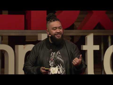 The barbershop where men go to heal | Matt Brown | TEDxChristchurch thumbnail