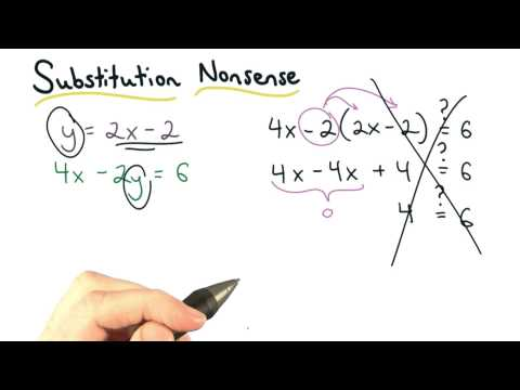 Substitution Non Sense Math6 Lesson4.2 thumbnail