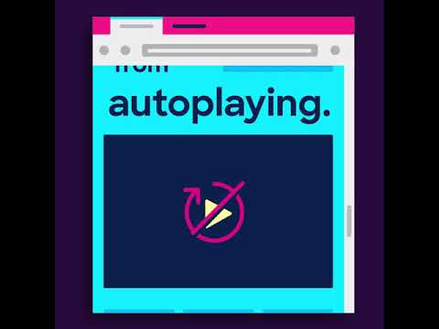 Block autoplaying videos with Firefox thumbnail
