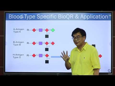 The moments of life in BioQR by oligosaccharides | Li Chen | TEDxYouth@UlinkShanghai thumbnail