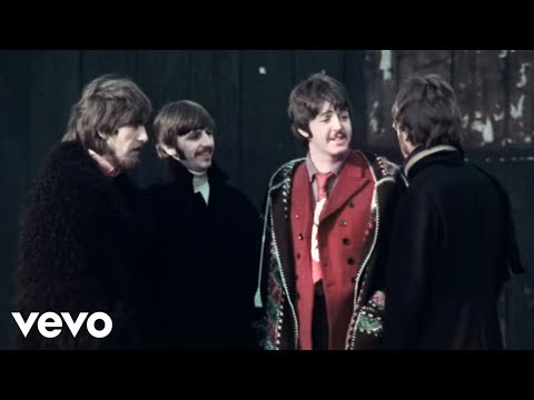 The Beatles - Penny Lane thumbnail