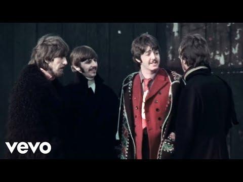 The Beatles - Penny Lane thumbnail