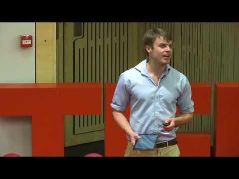 Facebook and the Farmer | Richard Hay | TEDxUniversityofPretoria thumbnail