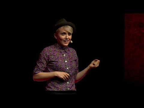 Baby do garów - czy do muzyki trzeba się nadawać? | Agnieszka Trzeszczak | TEDxWarsaw thumbnail
