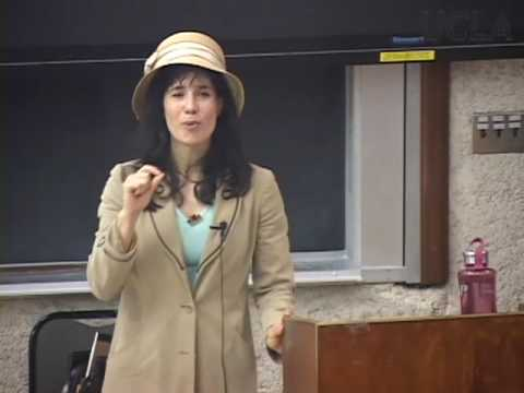 History 2D: Science, Magic, and Religion, Lecture 15, UCLA thumbnail