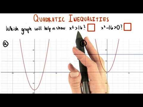 Parabola Shifting - College Algebra thumbnail