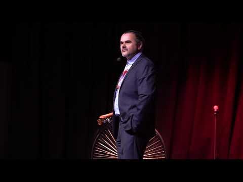 Vízkezelés, vízhasznosítás, mint a válságtűrőképesség alapja | Dr. Lakner Gábor | TEDxNagykanizsa thumbnail