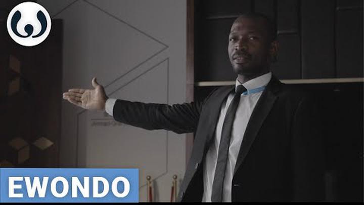 Nama speaking Ewondo | Cameroon language | Wikitongues