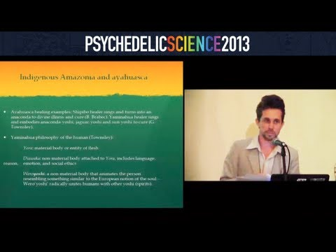A Comparative Analysis of Ayahuasca Healing in Amazonia and Australia - Alex Gearin thumbnail