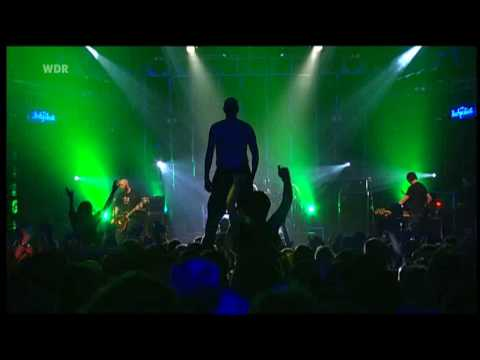 New Model Army - Green & Grey (Rockpalast 2006 Part 14) thumbnail
