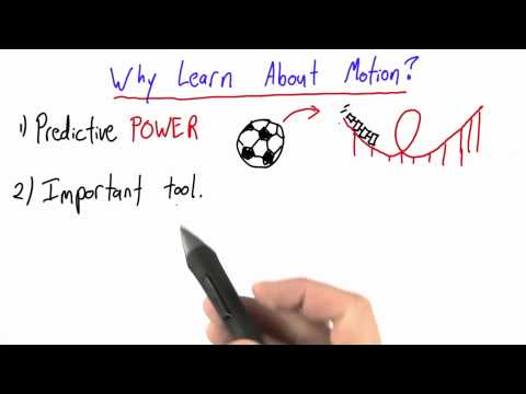 03-02 Why Learn About Motion? thumbnail