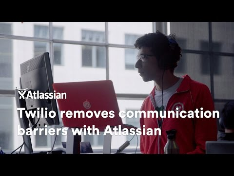 Twilio removes communication barriers with Atlassian thumbnail