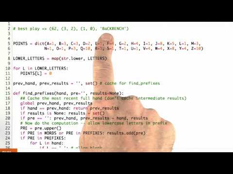 Blank Tiles Solution - Design of Computer Programs thumbnail