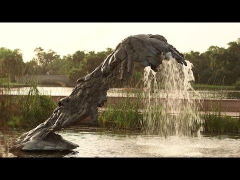 "Lynda Benglis: ""The Wave of the World"" | ART21 ""Exclusive"" thumbnail"