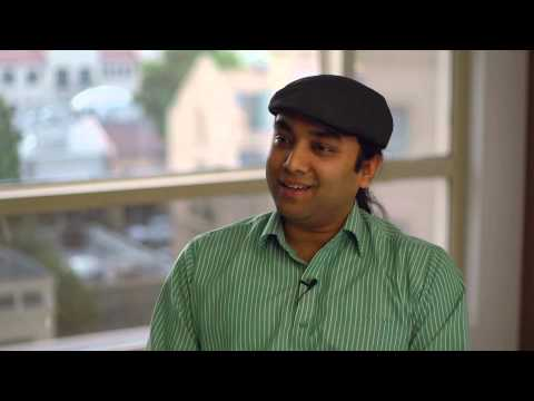 Introducing Rishiraj - Intro to Data Science thumbnail