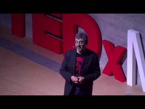 Super cities and resilience | Alessandro Melis | TEDxMestre | Alessandro Melis | TEDxMestre thumbnail