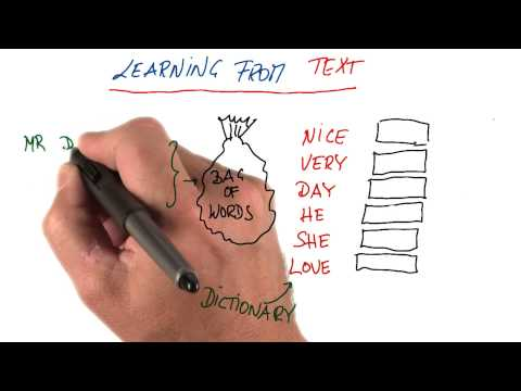 Mr Day Loves a Nice Day - Intro to Machine Learning thumbnail