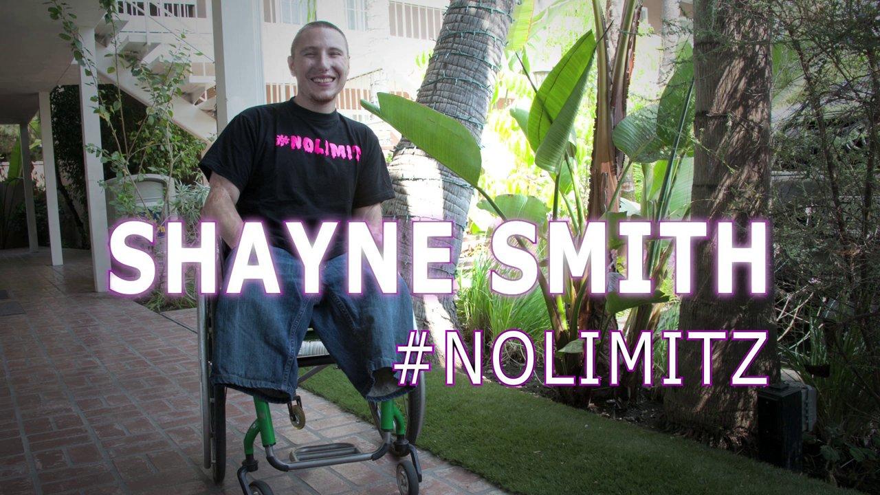ABILITY Magazine Interview: Shayne Smith thumbnail