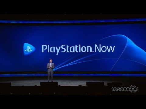 PlayStation Now Announced - CES 2014 (With English Subs) thumbnail